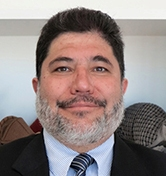 DAVID CALDERÓN DIRECTOR GENERAL DE MEXICANOS PRIMERO