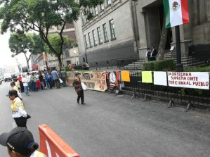 FOTO: LA JORNADA EN LINEA