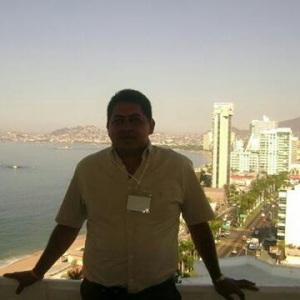 """FOTO: DIRECTOR DE LA SEC. TEC. IND. #220 """"MÉXICO"""""""